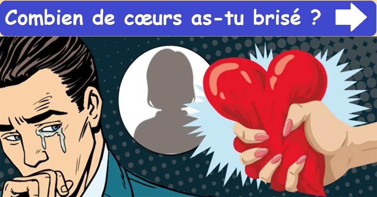 Cœur Briser