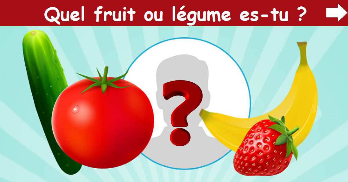 Fruit ou légume