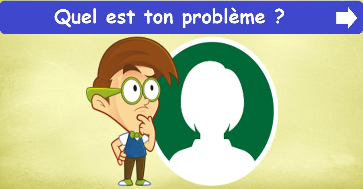 Ton Problème