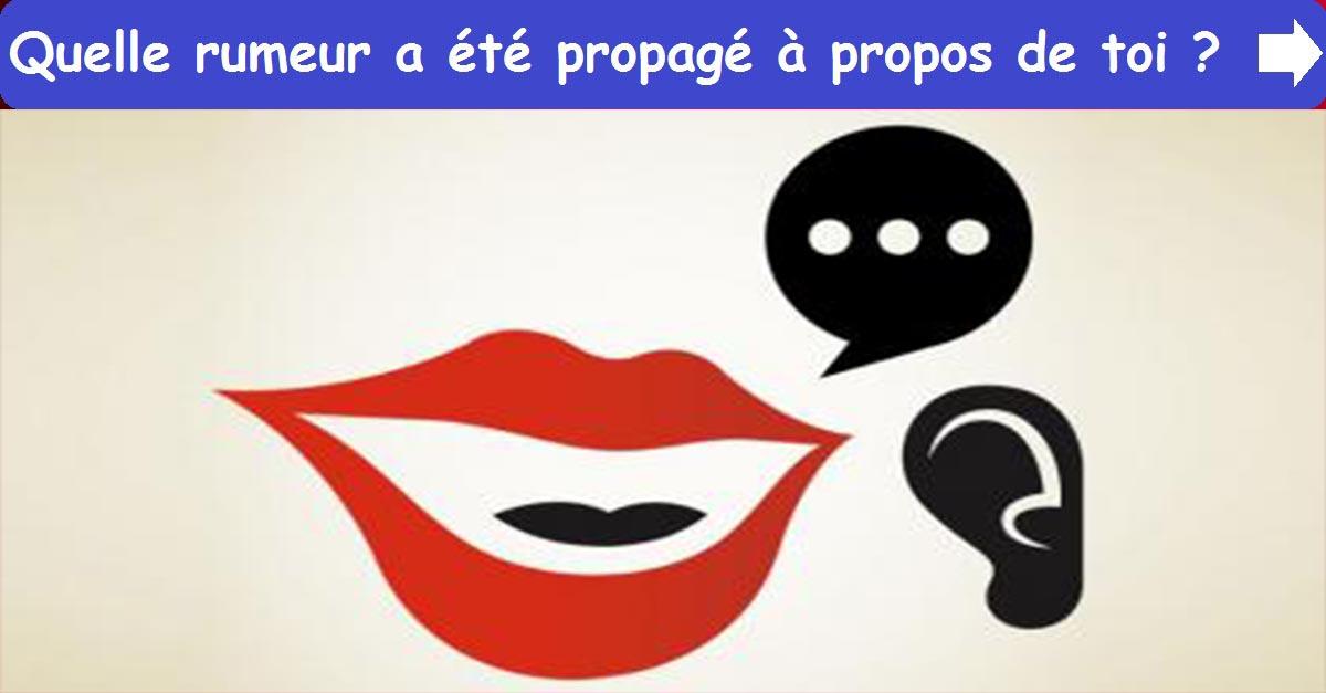 Rumeur