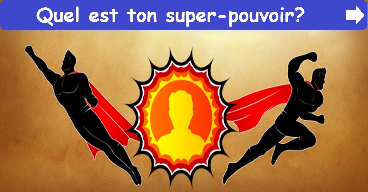 Super Pouvoir