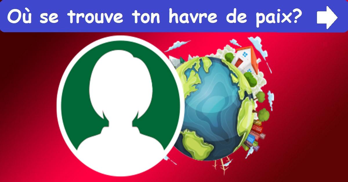 Ton Havre De Paix