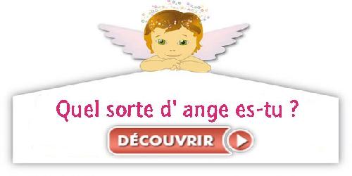 Quel sorte d'ange vous êtes ?